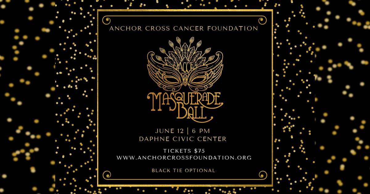 2nd Annual Masquerade Ball 2021